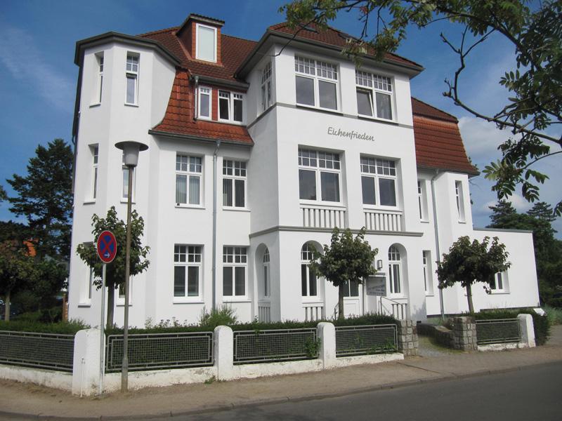 Bauelemente Lübeck