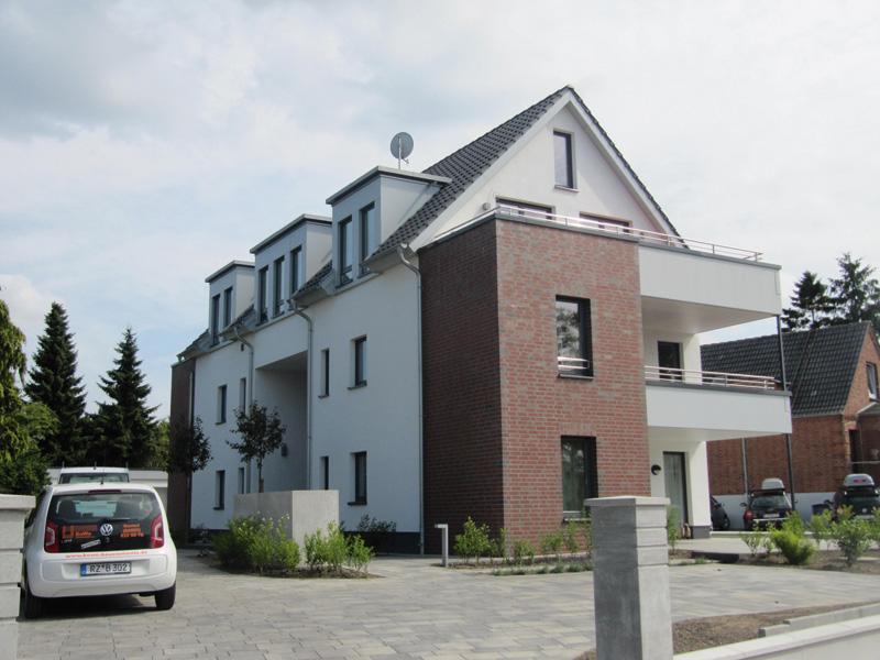 Haustüren Lübeck