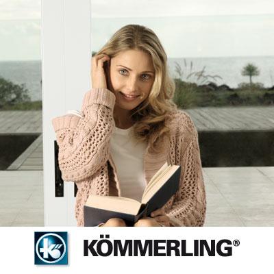 Kömmerling Fenster Hamburg