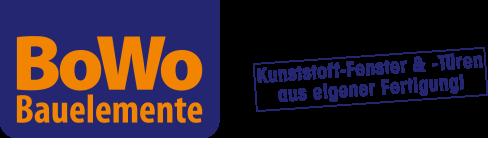 BoWo Bauelemente Logo