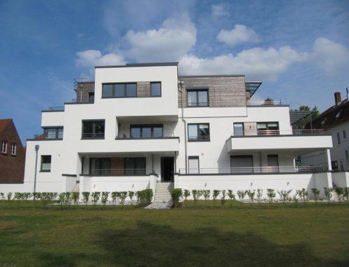 Neue Fenster bieten Energiesparpotenzial und Sicherheit