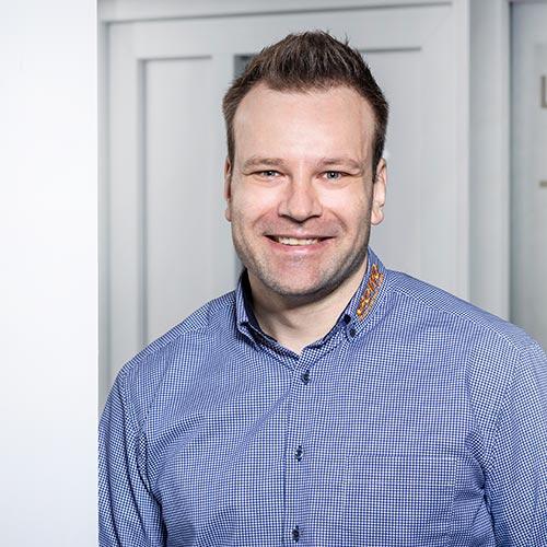 Thorsten Hardt